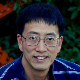 Zheng-Tian Lu