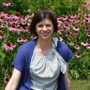 Claire Micklin
