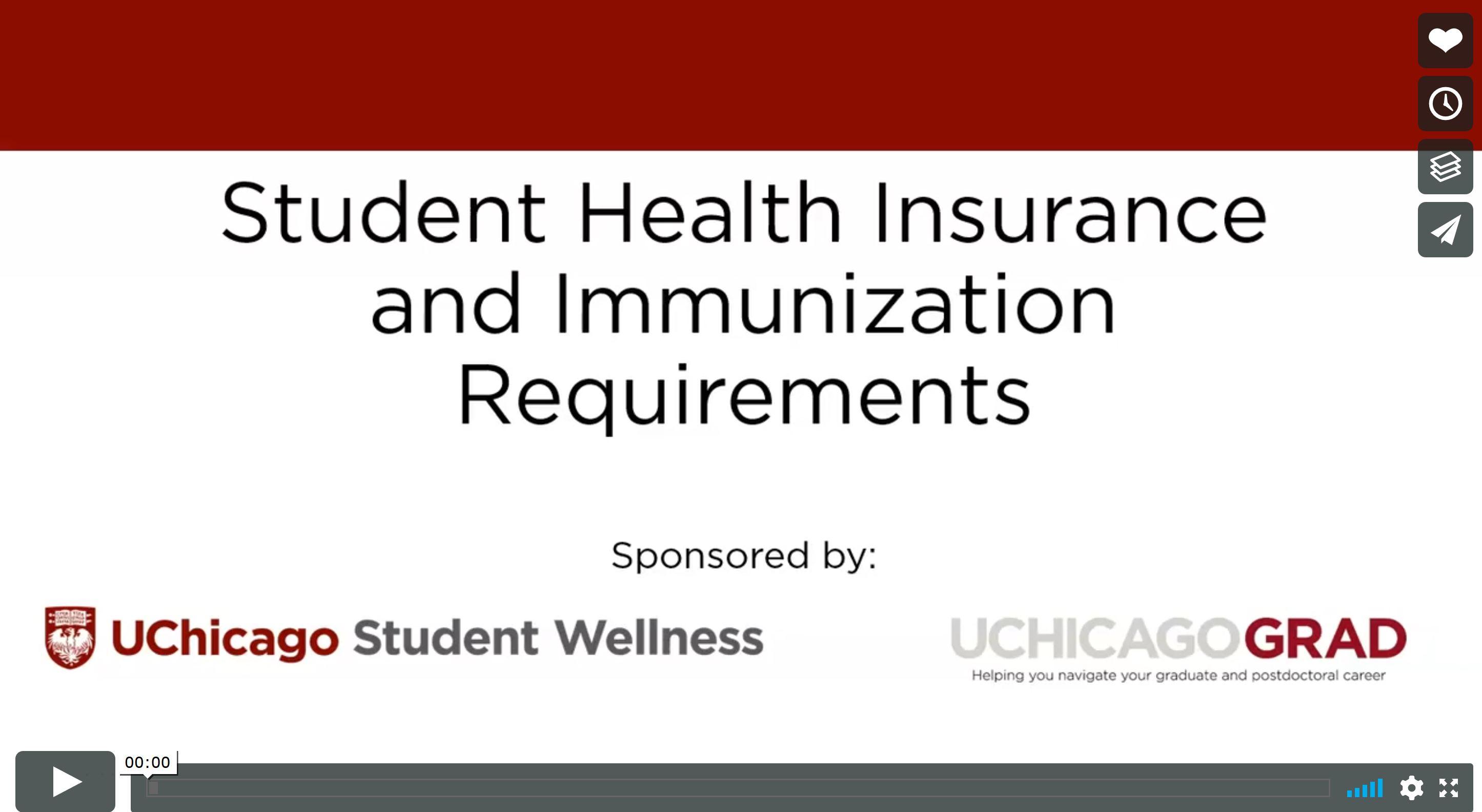 2020 health insurance immunization webinar