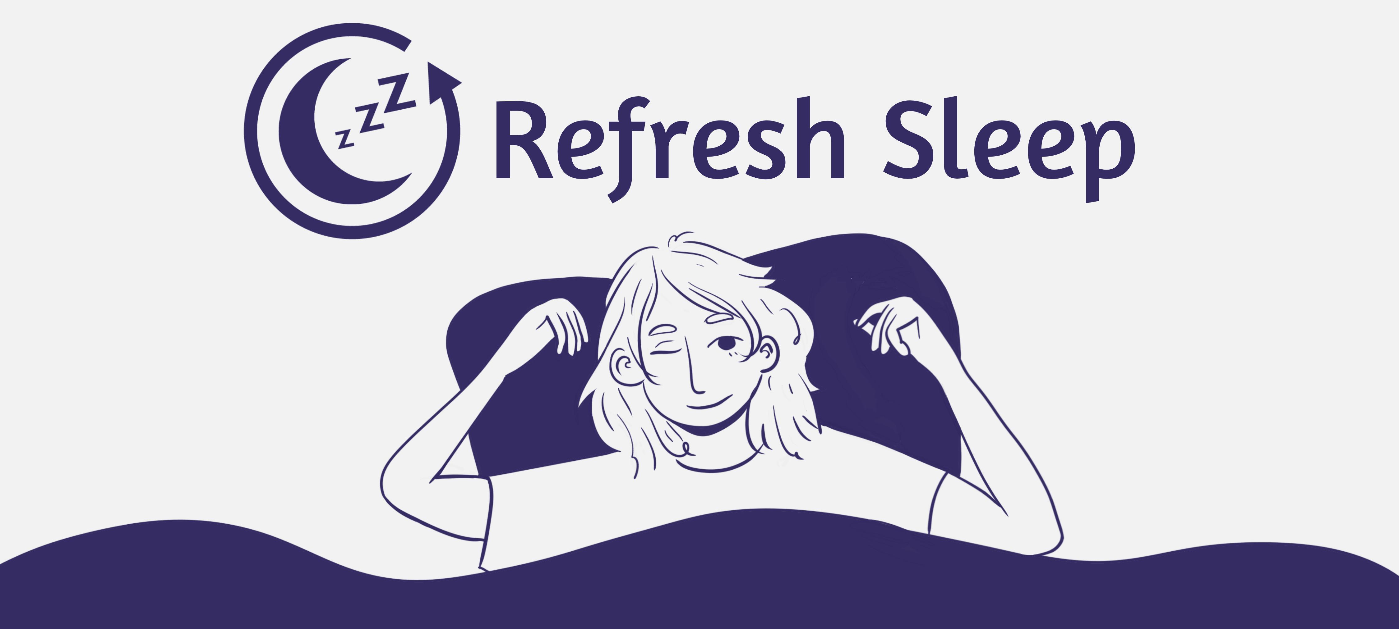 Refresh Sleep