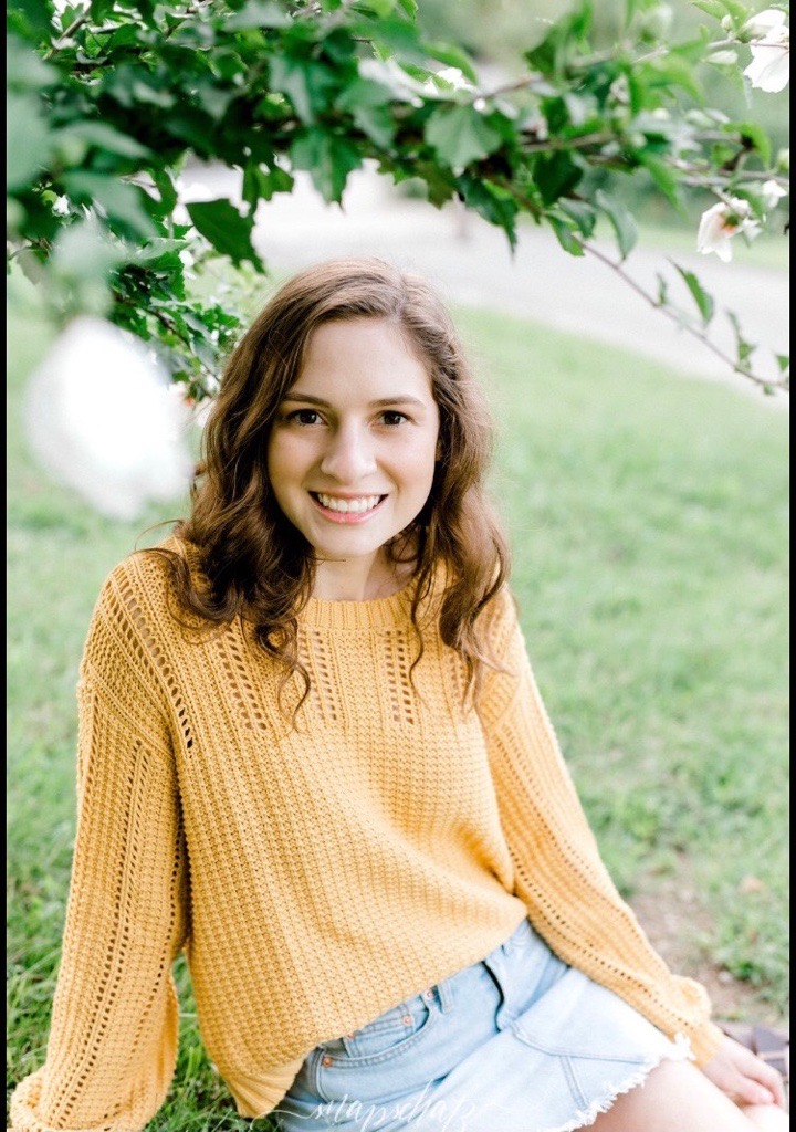Jenna Uhles