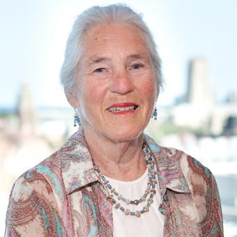 Janet Davison Rowley