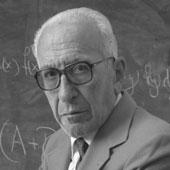 Alberto Calderón