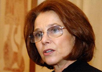 Karla Scherer
