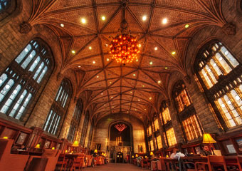 Harper Reading Room
