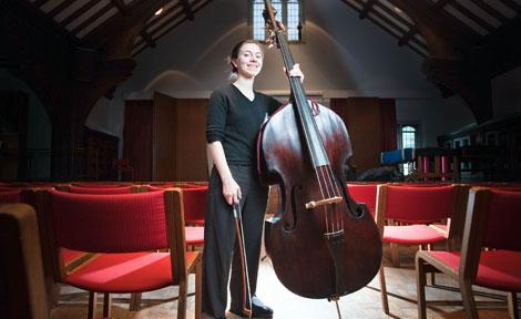 Kirsten Paige