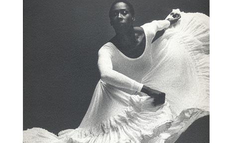 Judith Jamison