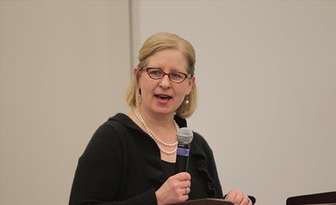 Ann Marie Lipinski