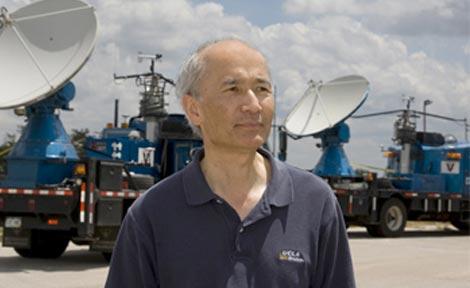 Roger Wakimoto, PhD'81
