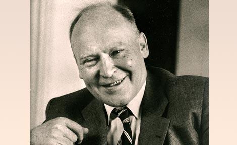 Carl-Gustav Rossby