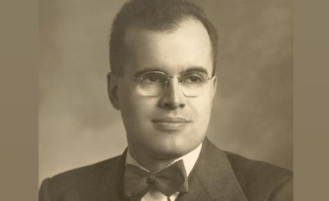 George Platzman