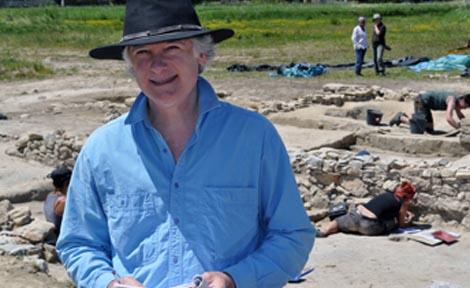Prof. Michael Dietler