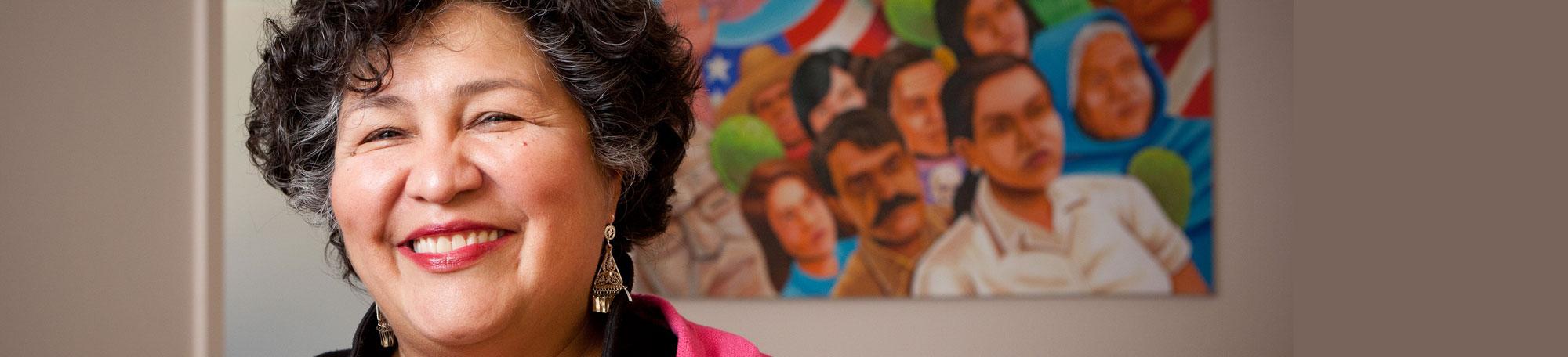 Sylvia Puente