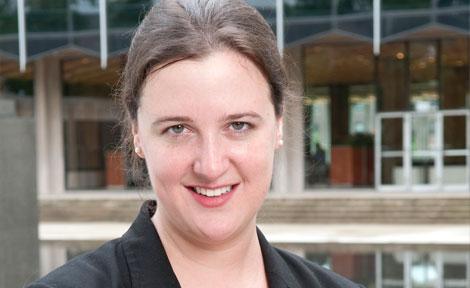 Kristin McKeon