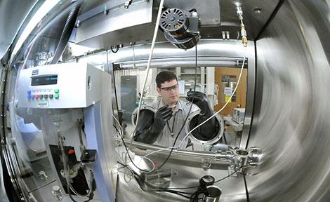 Argonne battery research Javier Bareno Garcia-Ontiveros