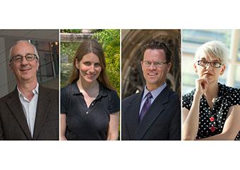 UChicago Teaching Award winners