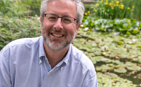 UChicago Prof. Neil Shubin