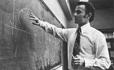 UChicago Prof. Eugene Fama