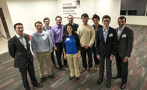 CIE student associates