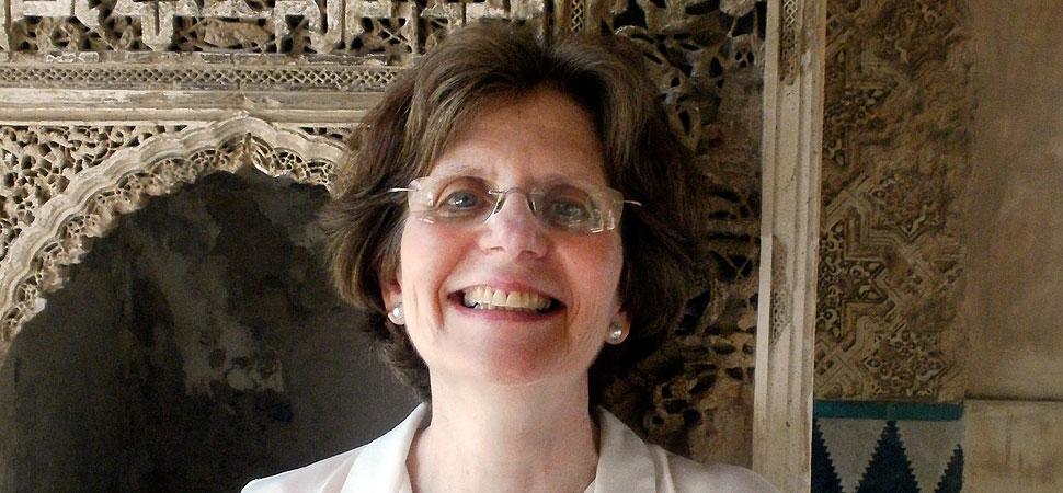 UChicago Prof. Susan Gal