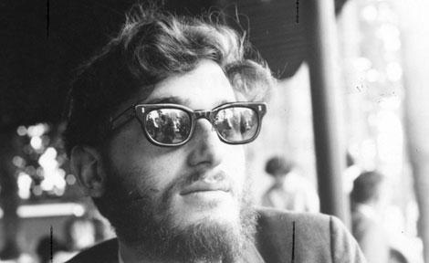 Peter Rabinowitz, UChicago alum and Freedom Summer volunteer