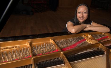 UChicago scholar Eugenia Cheng