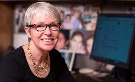 UChicago Prof. Linda Waite