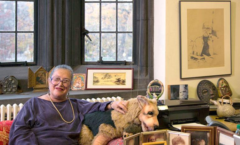 UChicago Prof. Wendy Doniger
