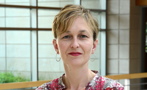 UChicago Prof. Marianne Bertrand