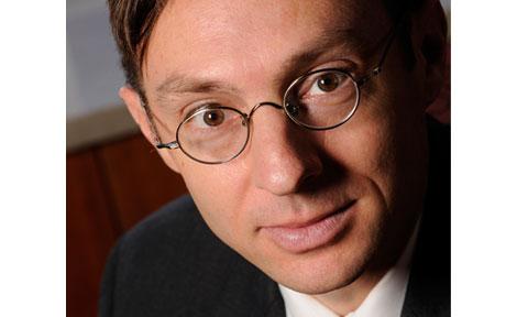 UChicago Prof. Jens Ludwig