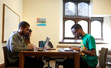 an examination of the experiences of first generation college students Dhiya kuriakose: half of us college students are the first in their family to go to university we asked them to tell us about their experiences.