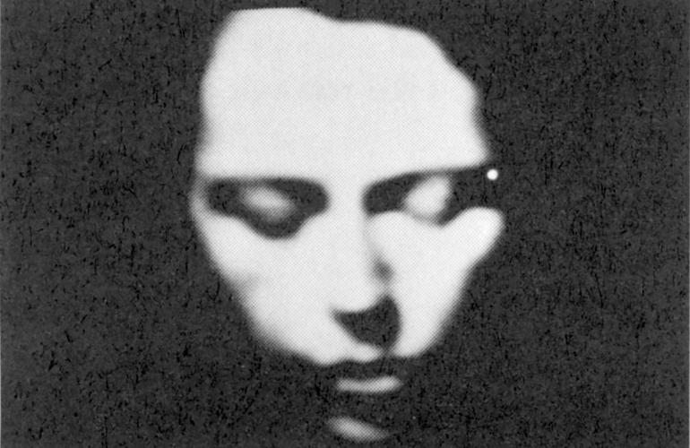 Renaissance Society Linda Montano, Mitchell's Death, 1978