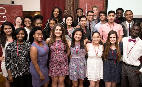 CSP alumni