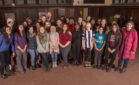 UChicago Odyssey Scholars