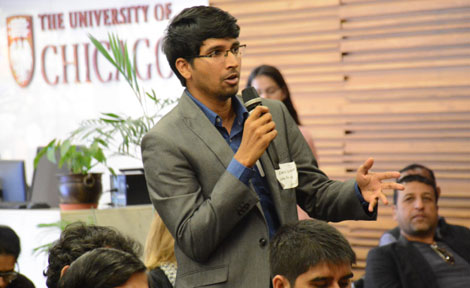 Innovation Challenge Delhi