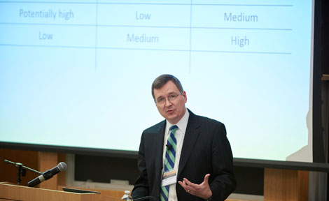 Prof. Mark Templeton