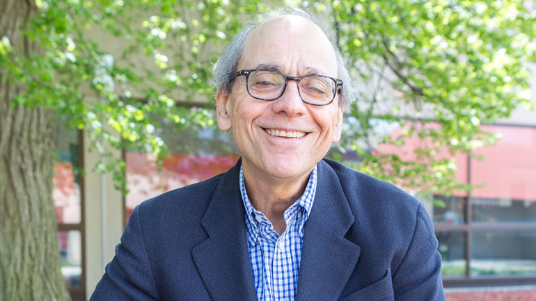 Prof. Charles Cohen