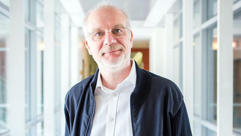 Prof. Heinrich Jaeger