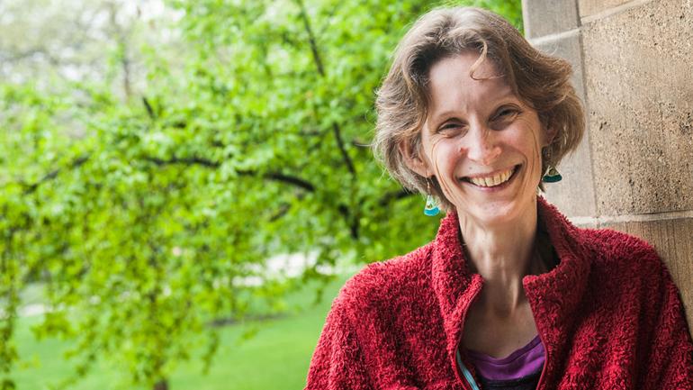 Sr. Lect. Sarah Ziesler