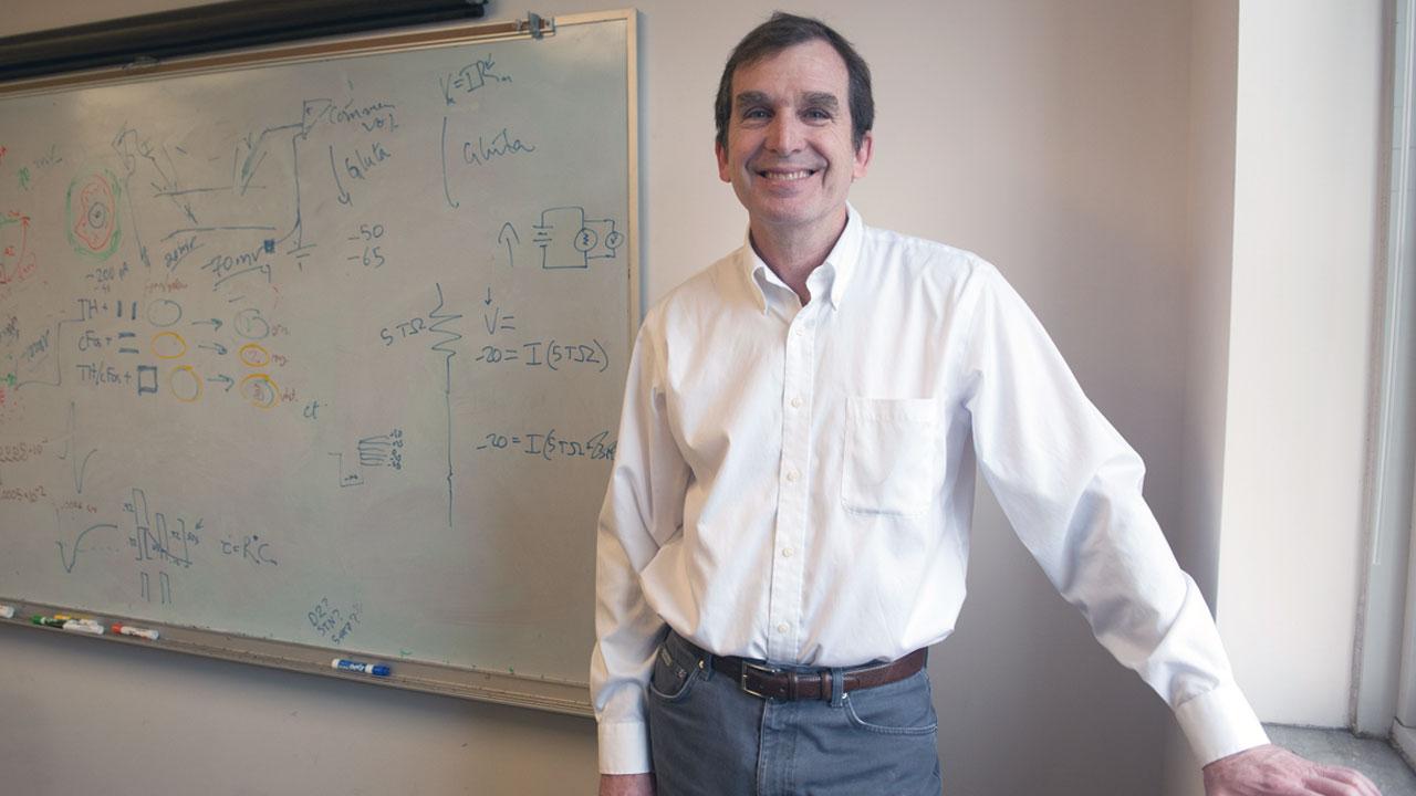 Assoc. Prof. Daniel McGehee