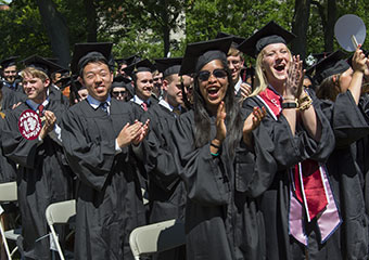 University of Chicago Convocation