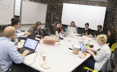 BallotReady hackathon