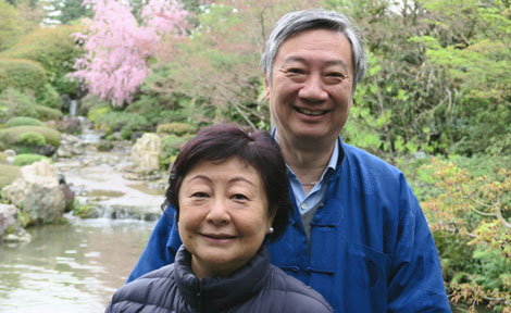 Francis and Rose Yuen