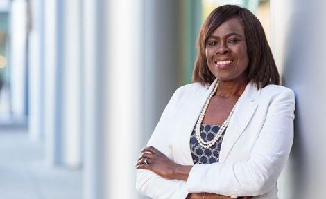 Dr. Funmi Olopade
