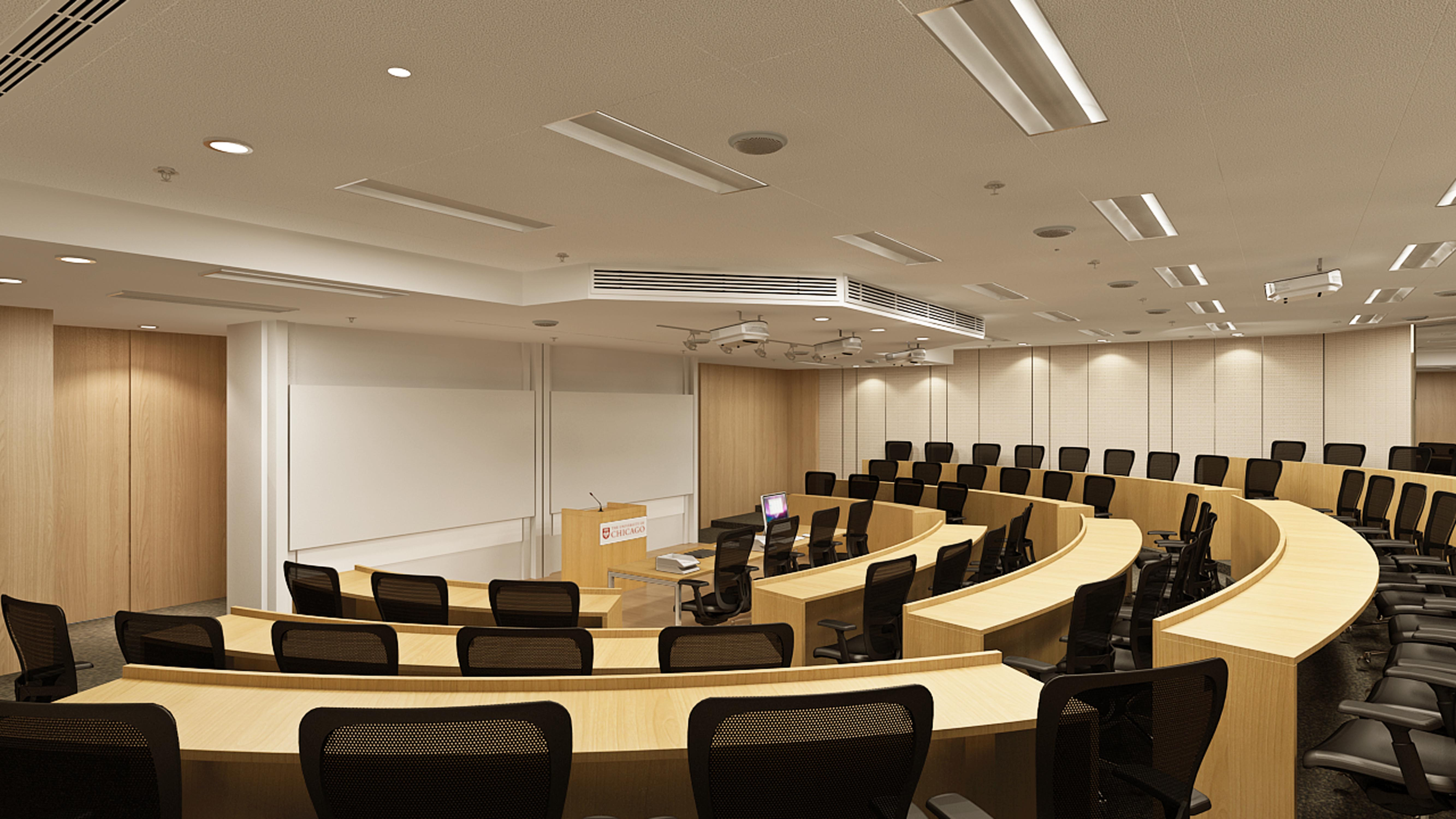 NewDelhi-rendering-lecture-hall