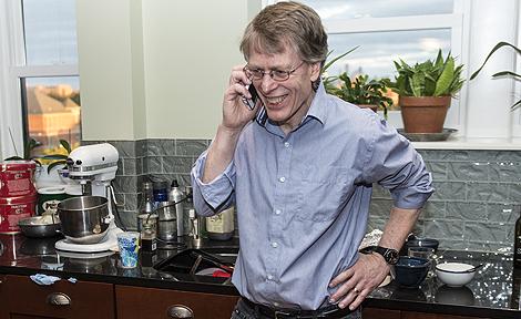 UChicago Prof. Lars Peter Hansen