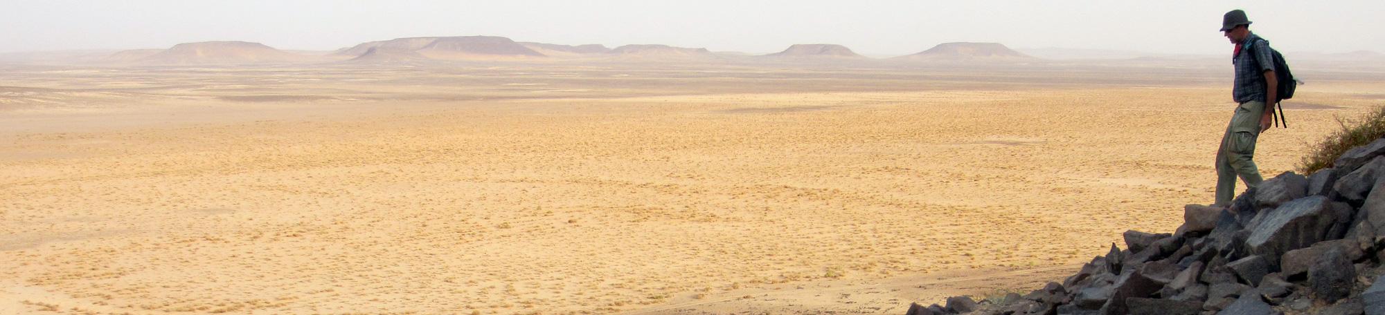 Rowan in Jordan