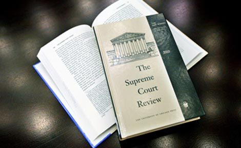 supreme court review