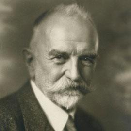 George Herbert Mead (1863—1931)