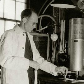 Breakthroughs 1910s The University Of Chicago